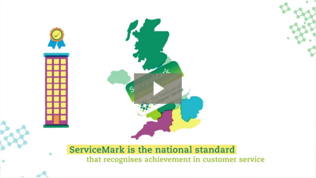 ServiceMark