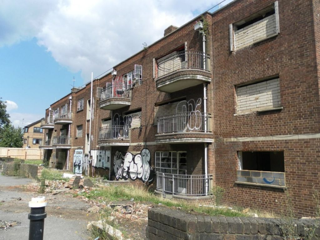"""""""Social cleansing is an ugly and unnecessary process that cannot be allowed to continue"""""""
