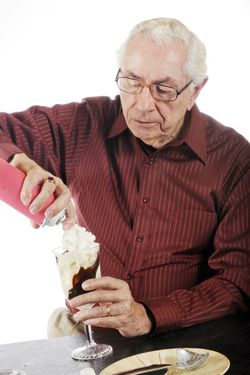 Retailers have been offered guidance on preventing the purchase of whipped cream for psychoactive purposes