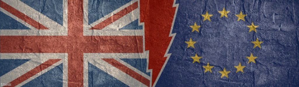 The country has been left divided by the outcome of the EU referendum