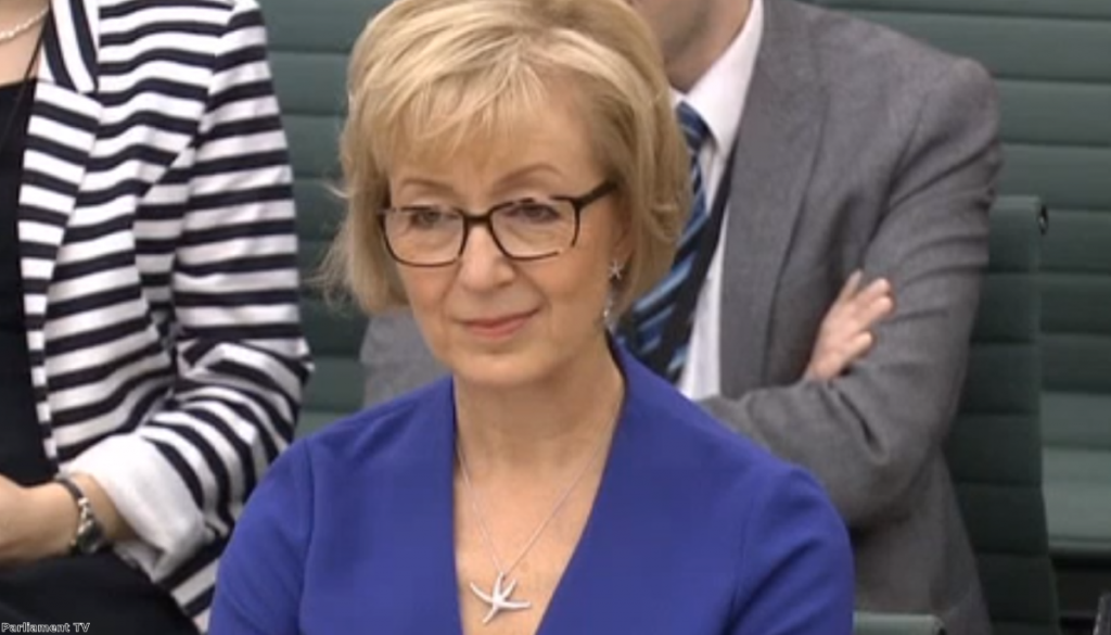 Either Andrea Leadsom or Theresa May will be our next prime minister