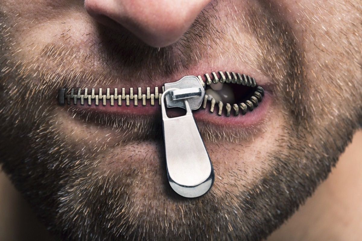 """""""Brexiters, from the leadership to the supporters, have become highly adept at telling people to shut up"""""""