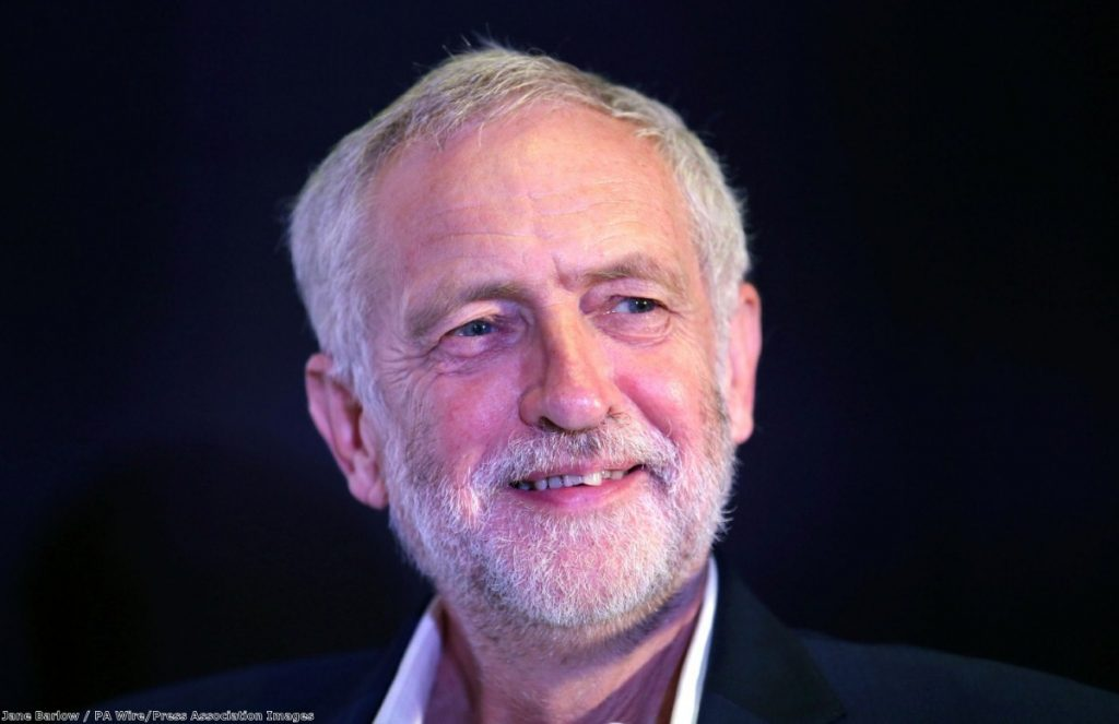 New poll suggests attempted coup against Labour leader has failed