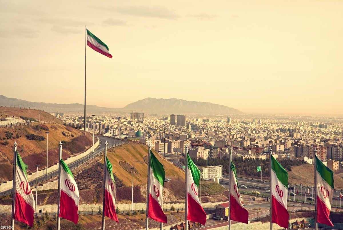 """""""What could be more symbolic of the entire Anglo-Iranian relationship than the situation of dual-nationals?"""""""