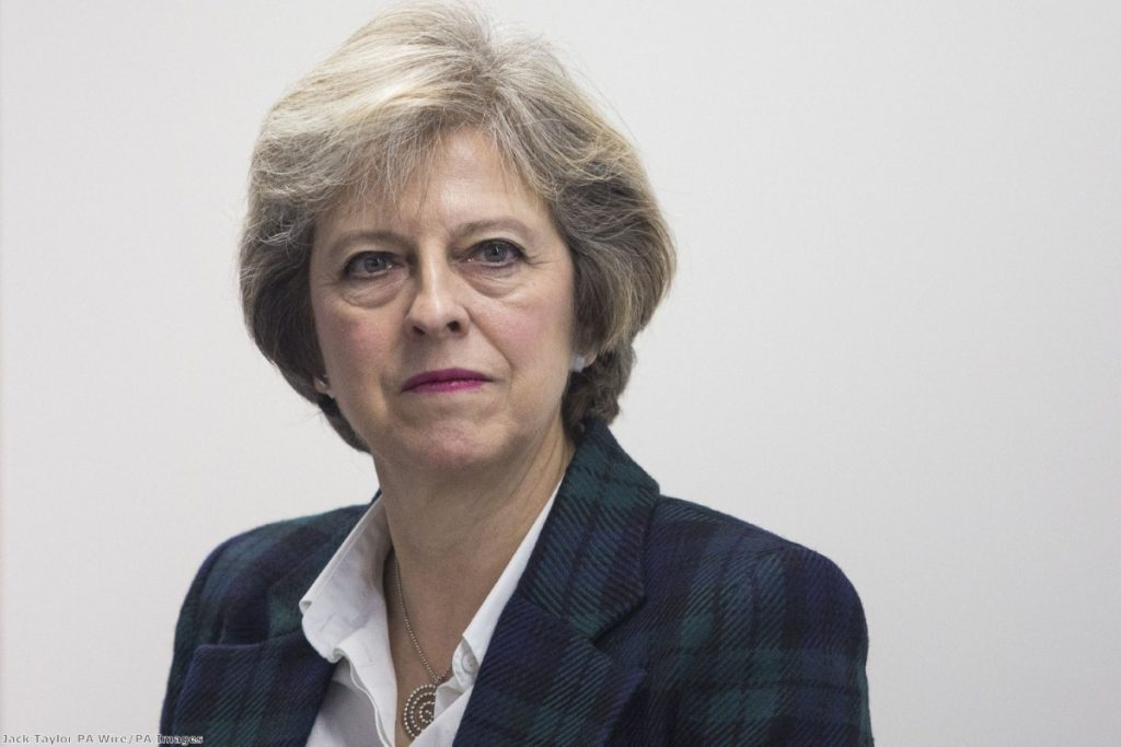 """""""Despite important law changes on violence against women, there has been lots of rhetoric but not much action when it comes to improving women's rights in the UK"""""""