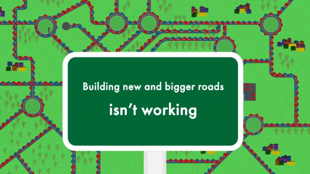 CPRE roads