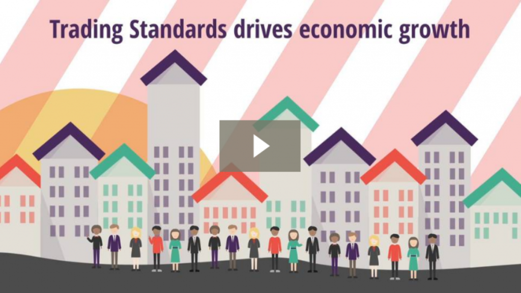 Trading Standards video