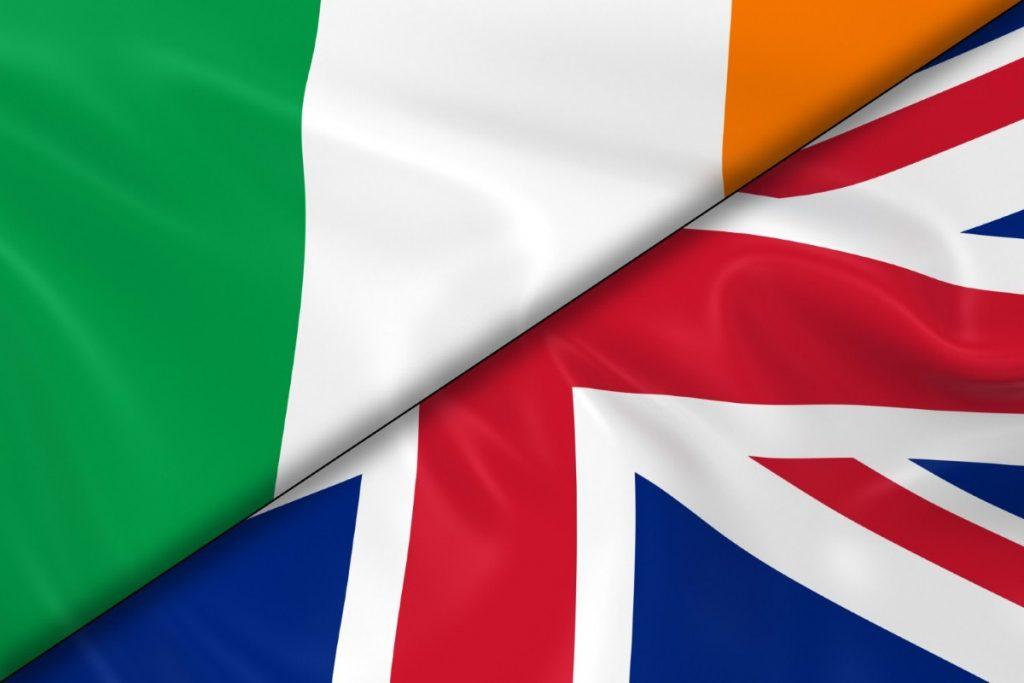 The Tory-DUP deal: Precursor to Irish reunification?