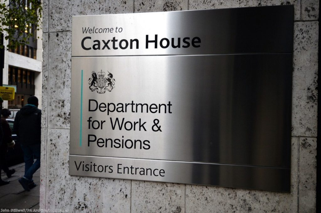 """""""Documents relating to the government's controversial fit-for-work tests could be blocked from publication after the Department for Work and Pensions' (DWP) launched a legal challenge."""""""