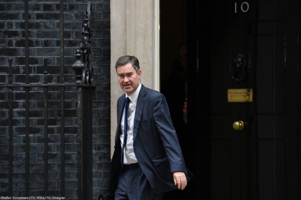 """""""This decision comes after a series of FOI requests from Slater which have resulted in the publication of documents that the DWP did not want to release."""""""