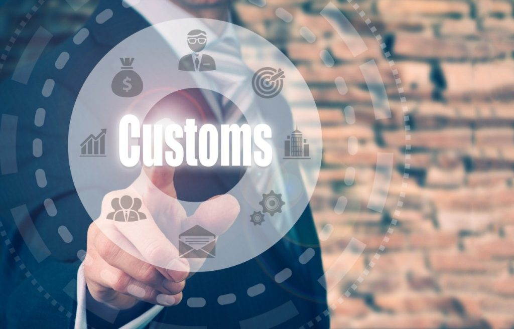 Customs checkpoint: A threat to the Irish peace process?