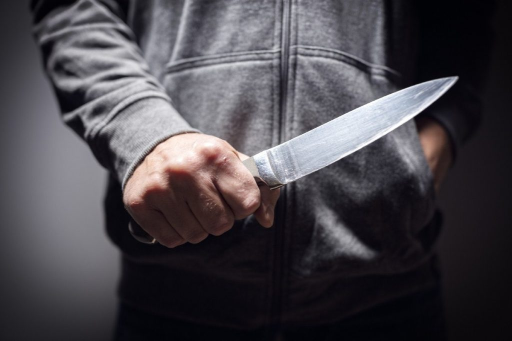 Knife crime: Epidemic won't be solved by policing solutions alone