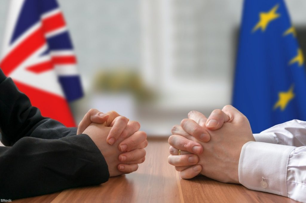 In economic terms, the costs of every version of Brexit hugely outweigh the benefits | Copyright: iStock