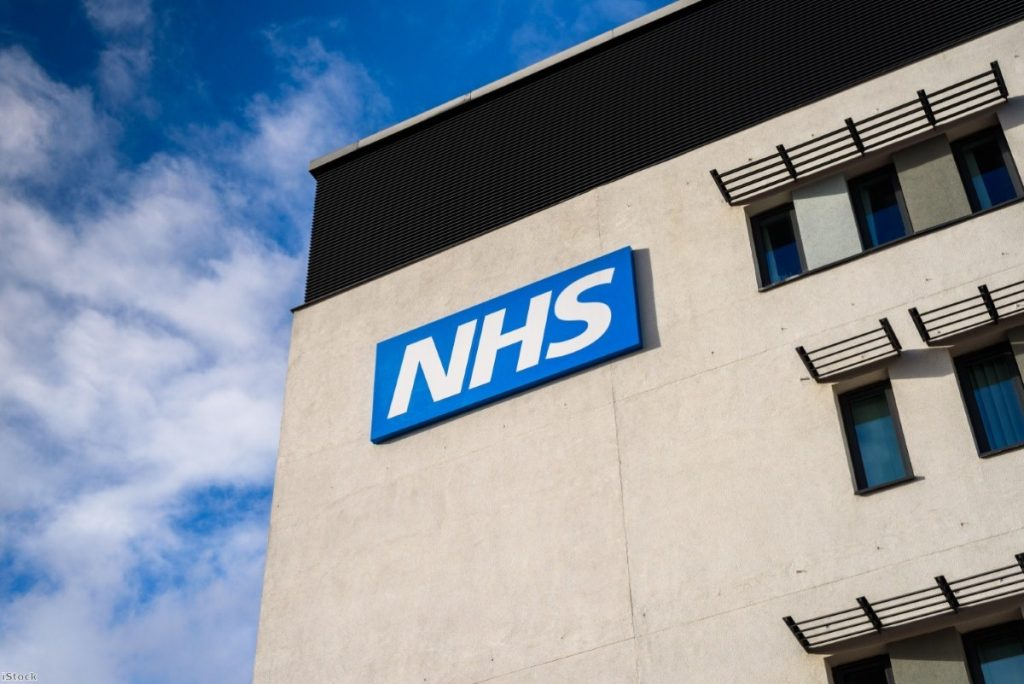 PHE warned Government against NHS charging rules for migrants | Copyright: iStock
