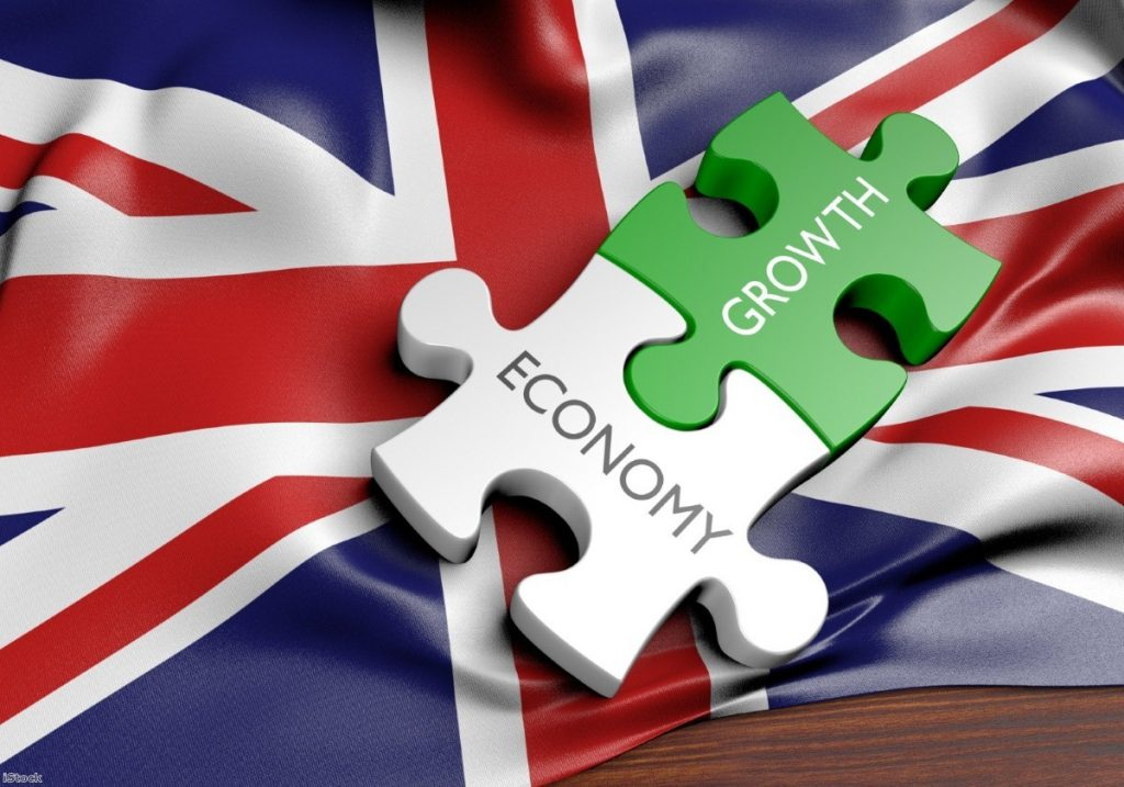 As we get into the Brexit endgame, the economy remains highly volatile | Copyright: iStock