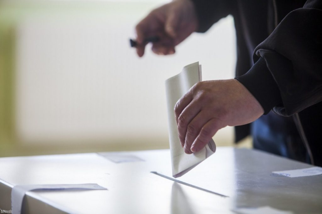 After this election, two main parties continue their dreary stalemate | Copyright: iStock