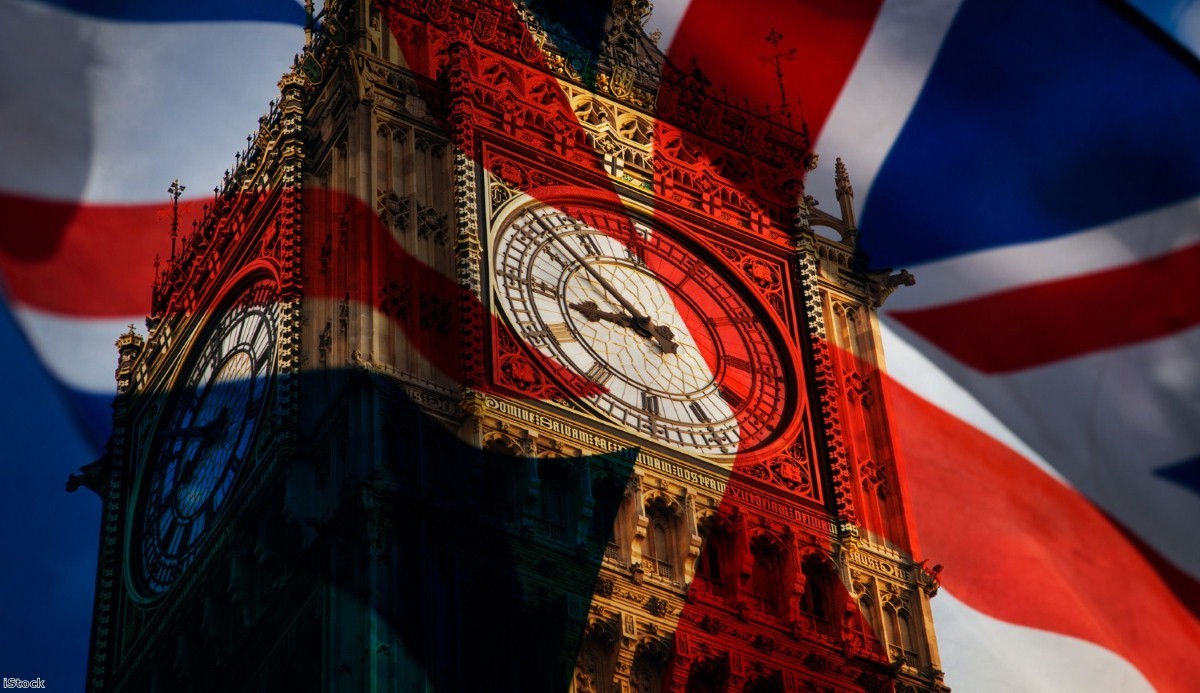 MPs should follow the example set by the Lords and do what's best for UK citizens.   Copyright: iStock