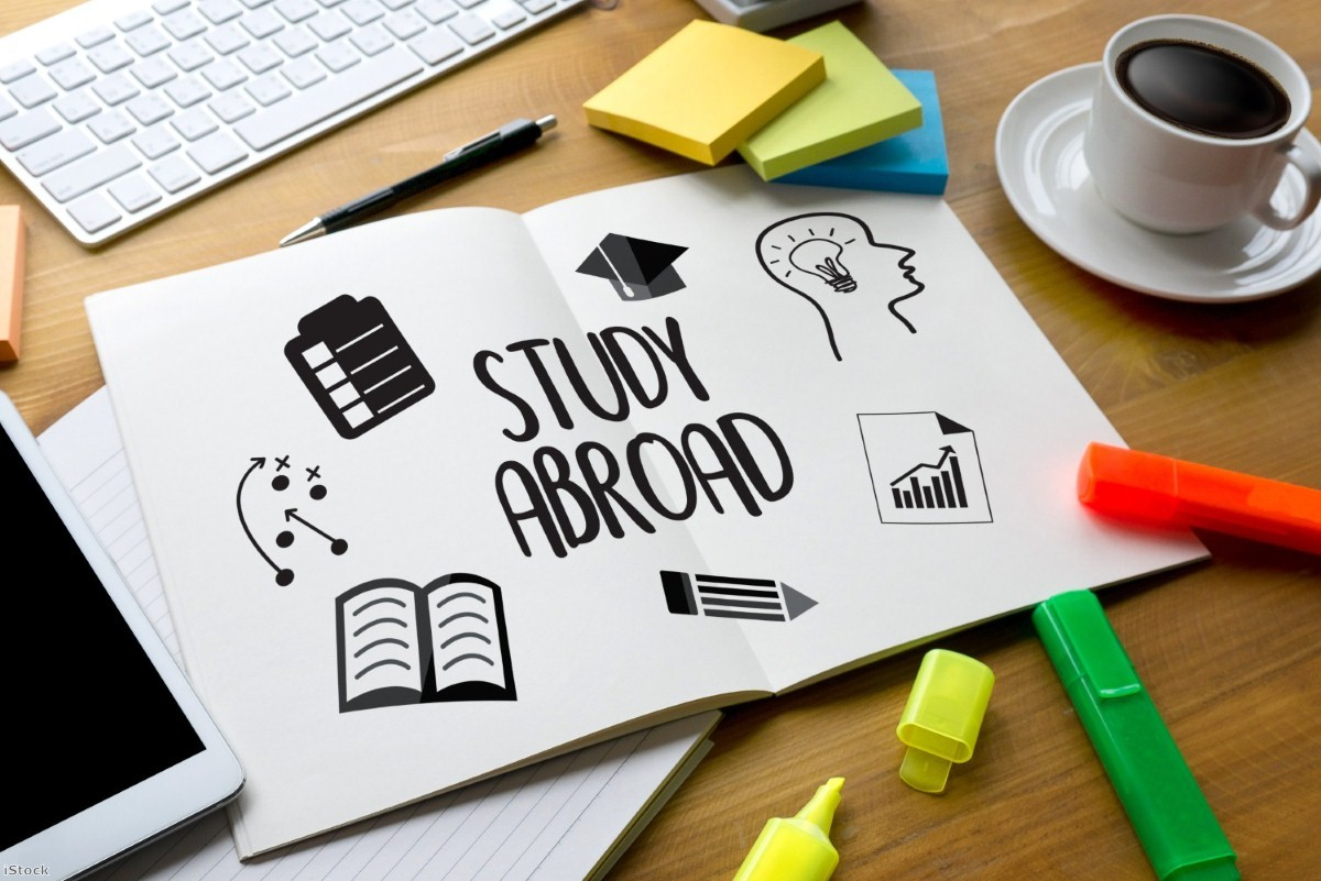 Brexit will only limit UK students' opportunities to study in Europe | Copyright: iStock
