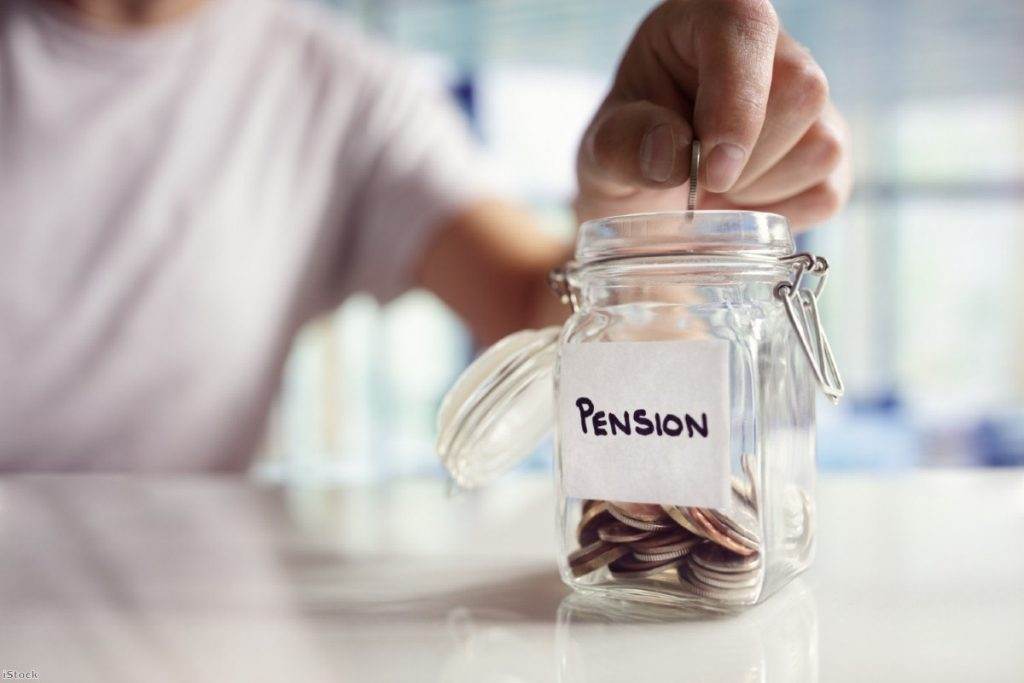 Brexit-voting pensioners may come to regret their choice | Copyright: iStock