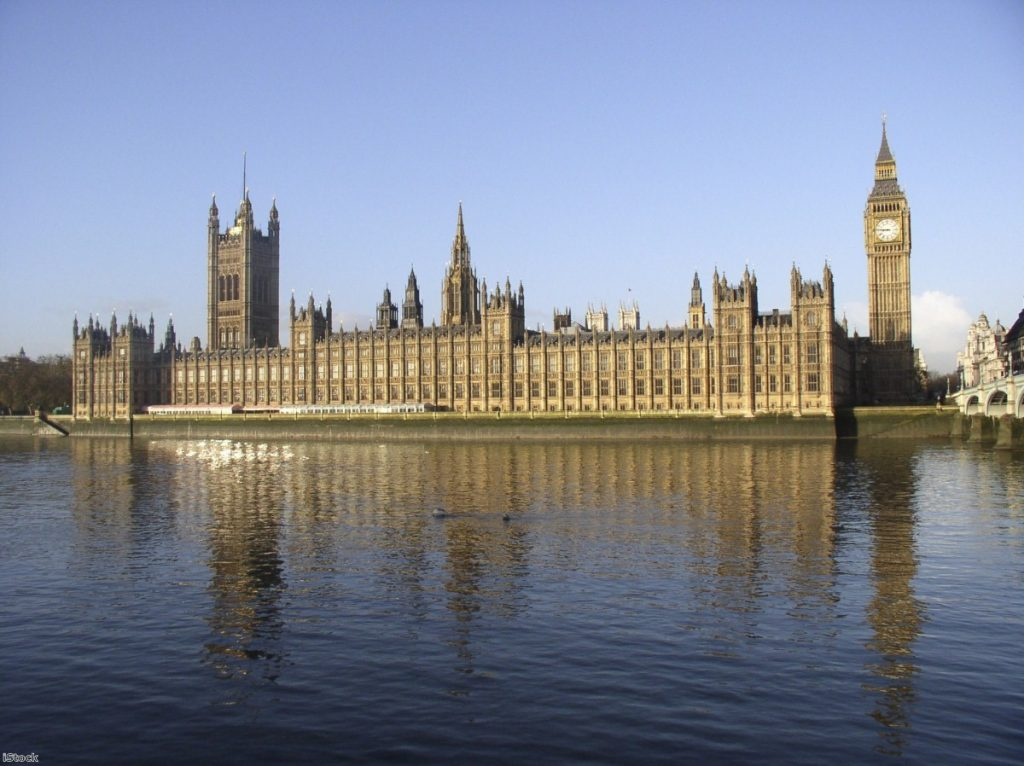 Houses of Parliament   Copyright: iStock
