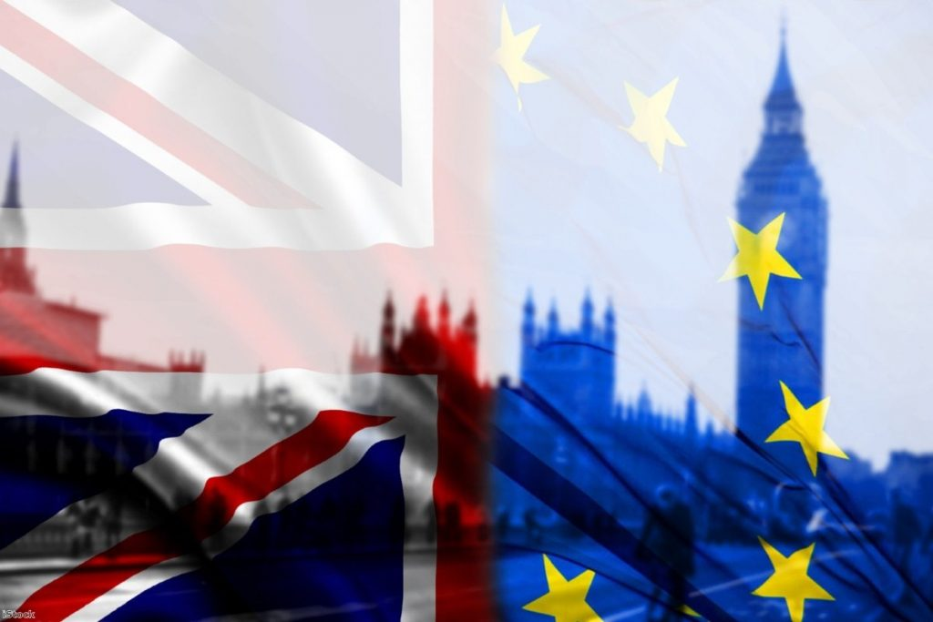 Time for parliament to take back control   Copyright: iStock