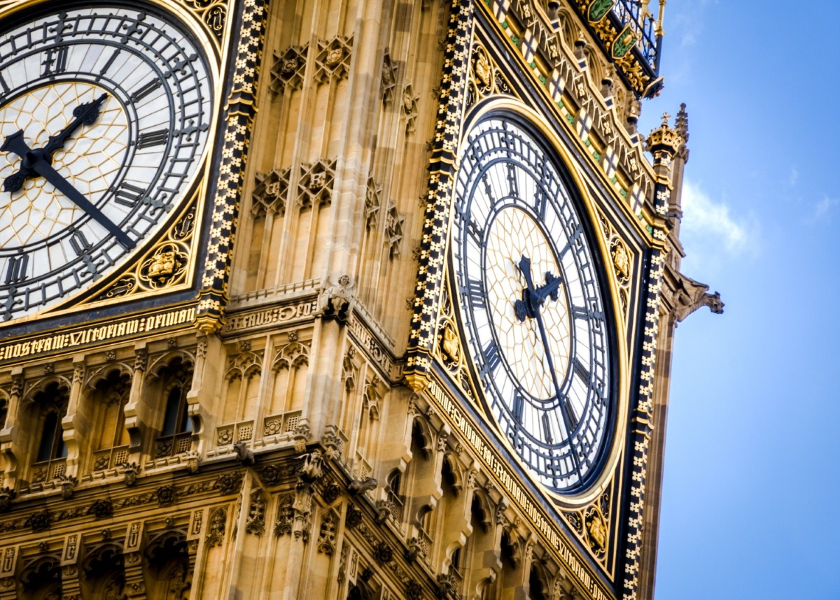 Big Ben: MPs were largely compliant on crucial Lords amendments