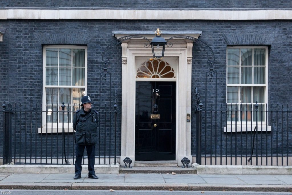 10 Downing Street | Copyright: iStock