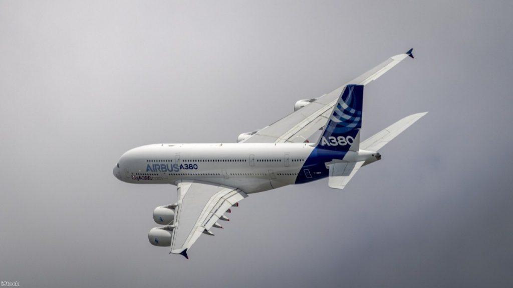Airbus A380 | Copyright: iStock