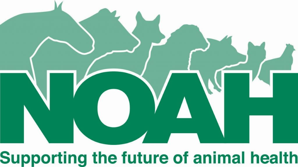"""""""NOAH's vision is to be at the forefront of UK animal health and welfare."""""""