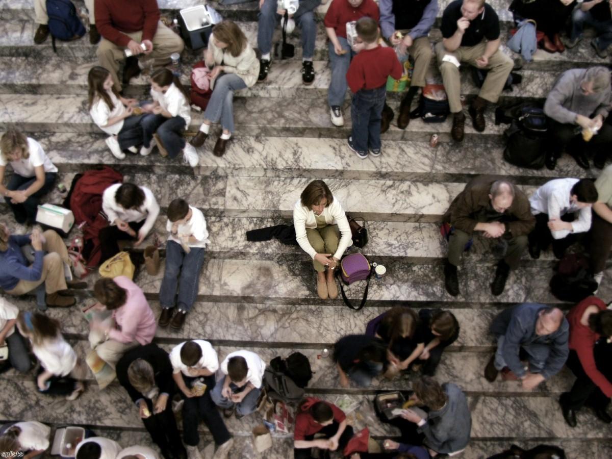 New report paints stark picture of prejudice in UK