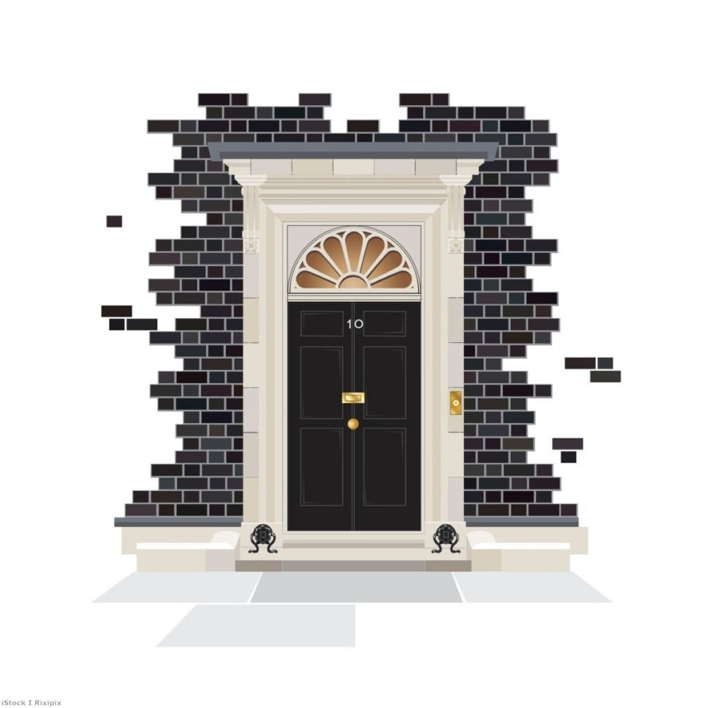 The journey from Tory leader to occupant of No.10 is not quite as simple as some people believe