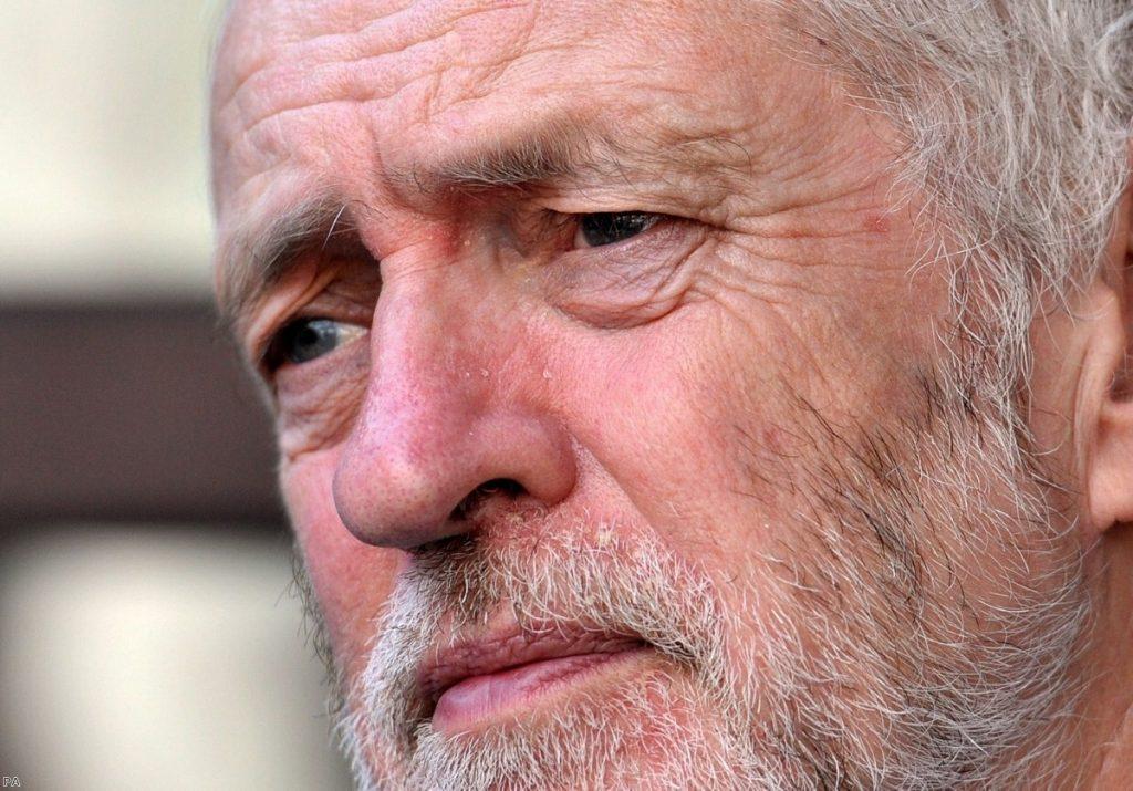 The Corbyn leadership: A democratic audit