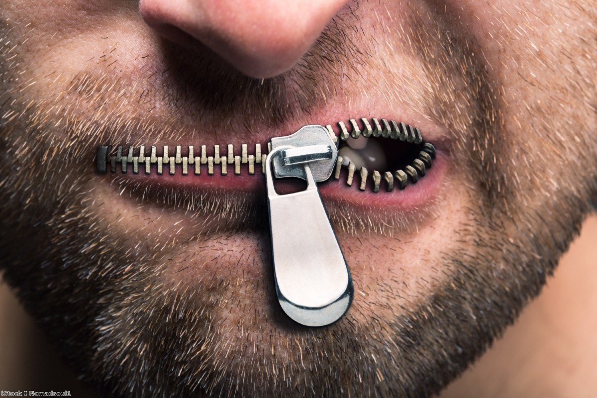Censored: Campaigns against academics with questionable views have grown in recent years