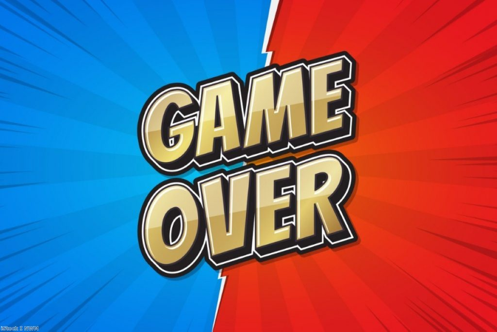 Game Over: July 1st deadline is immovable unless the UK participates in European elections