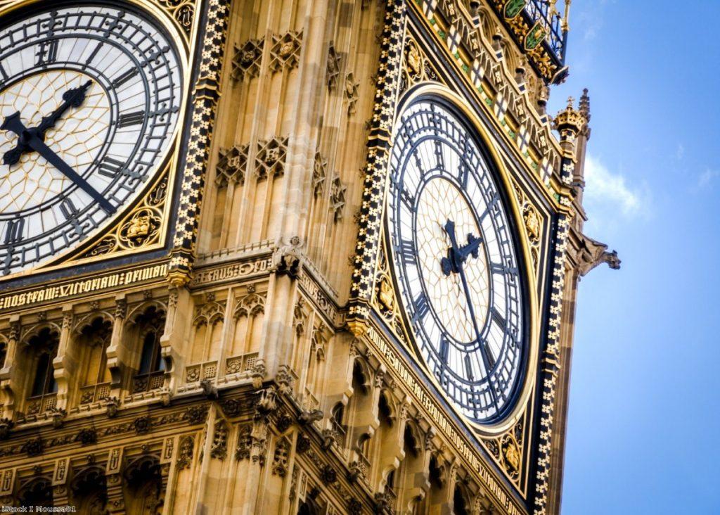 Cometh the hour: MPs can take control tonight using Letwin-Benn amendment