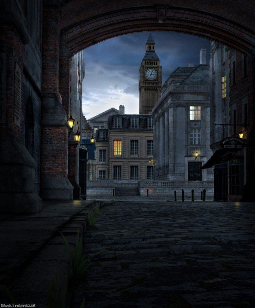 Parliament takes control: Decisive moment in Brexit process as MPs vote for Letwin amendment