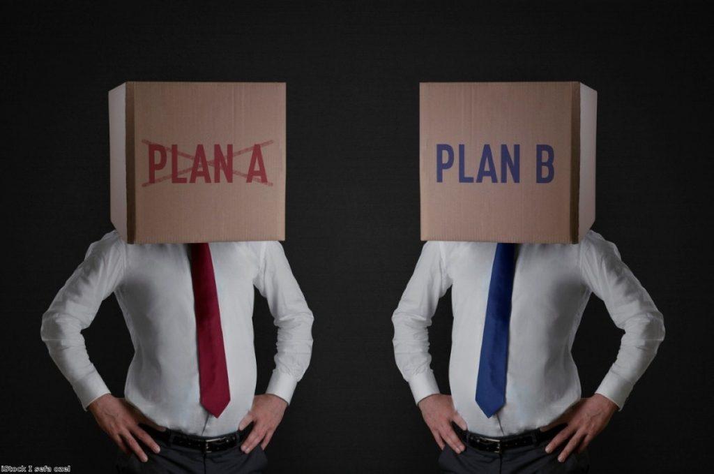 Fresh thinking: Alternate voting systems discourage binary thinking