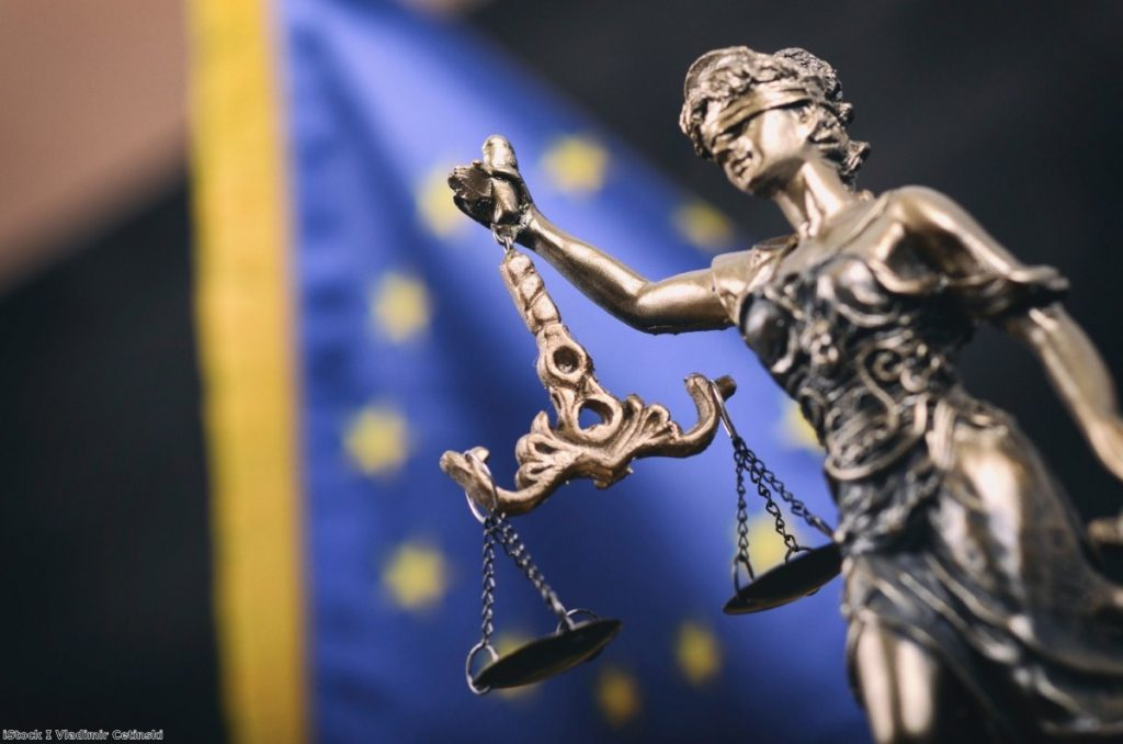 Three years into the Brexit process, the future of legal services remains unclear