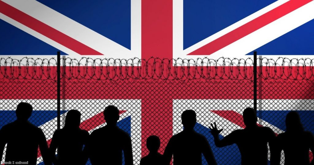 Fortress Britain: Residency requirements often make it hard to young people to stay legitimately in the UK.