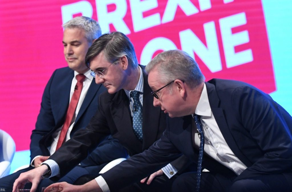 Michael Gove recently compared immigration with crime, while Stephen Barclay suggested ending free movement would help the English football team.