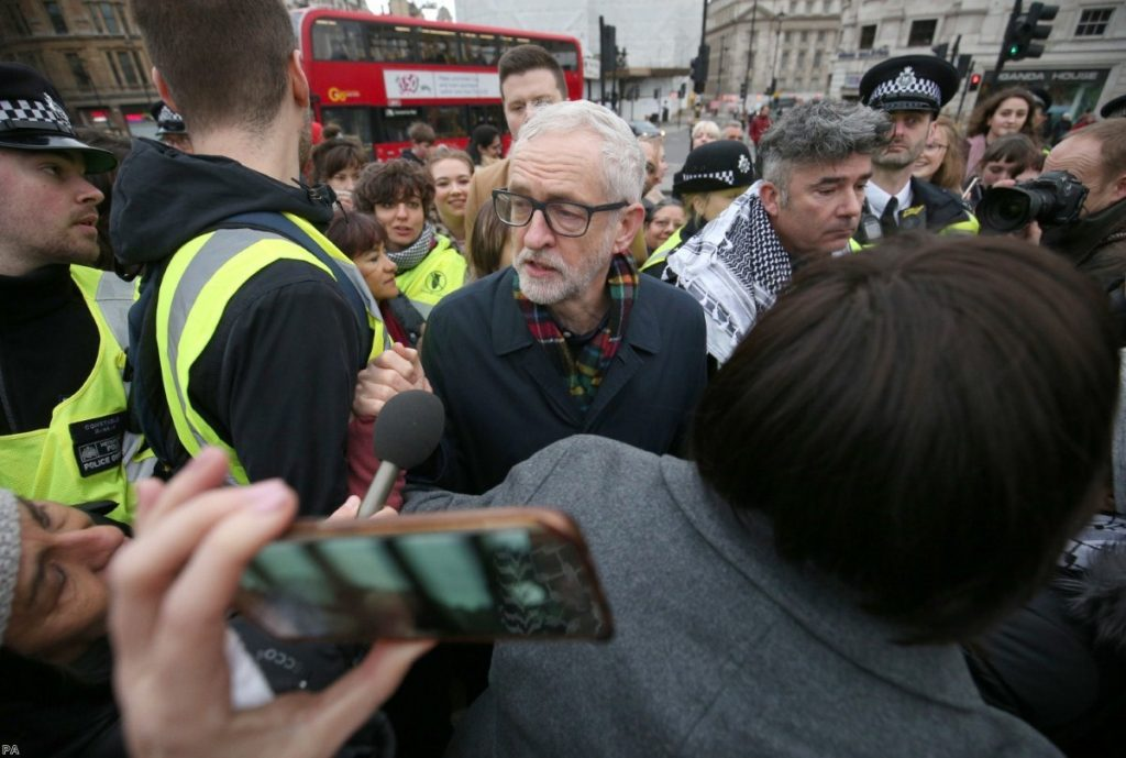 Don't overthink it: Corbyn was the problem north of the border.