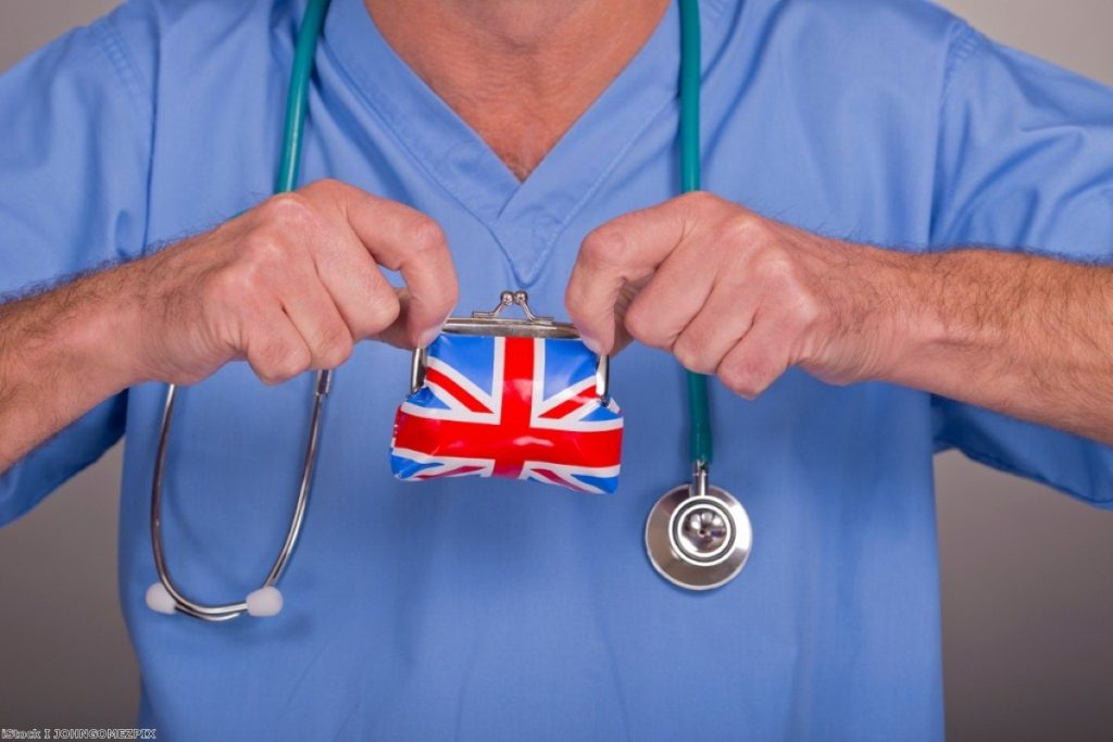 NHS surcharge: No migrant should face this double-taxation