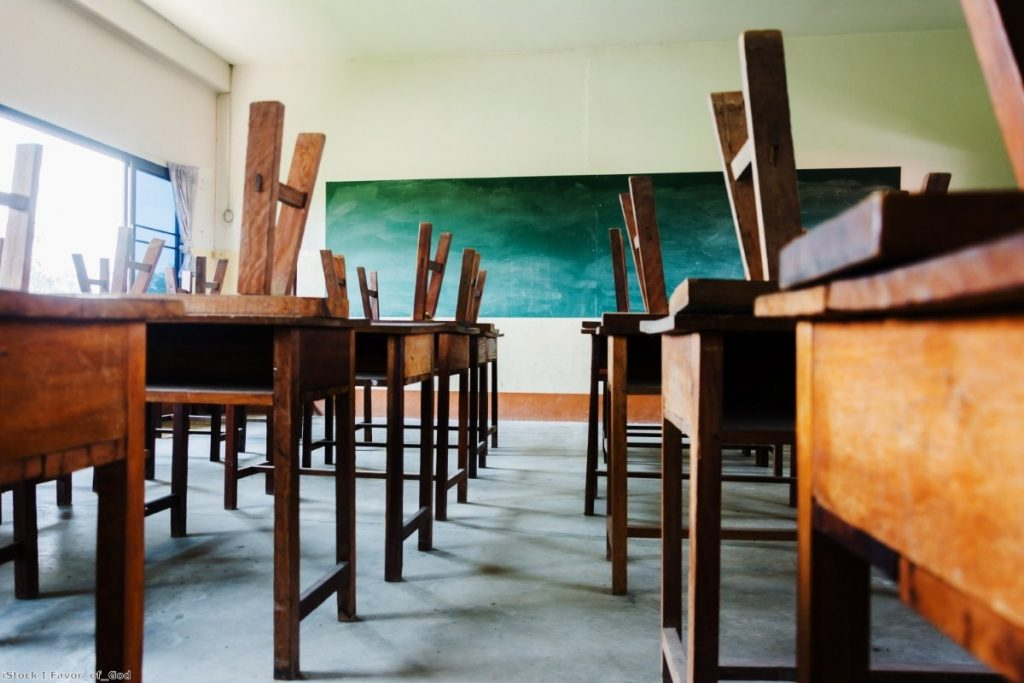 Special needs children left without support amid covid education chaos