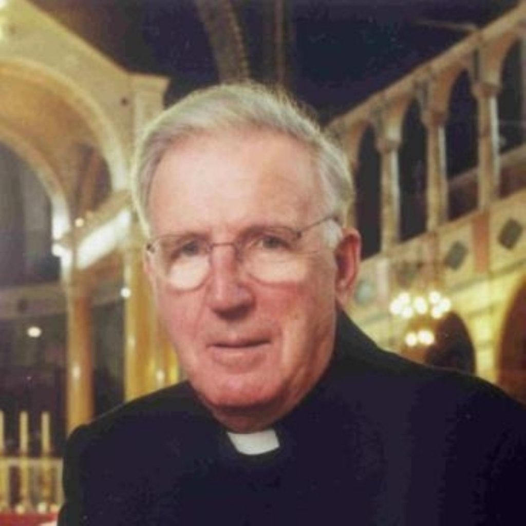 Cardinal Murphy-O'Connor wrote to cabinet ministers