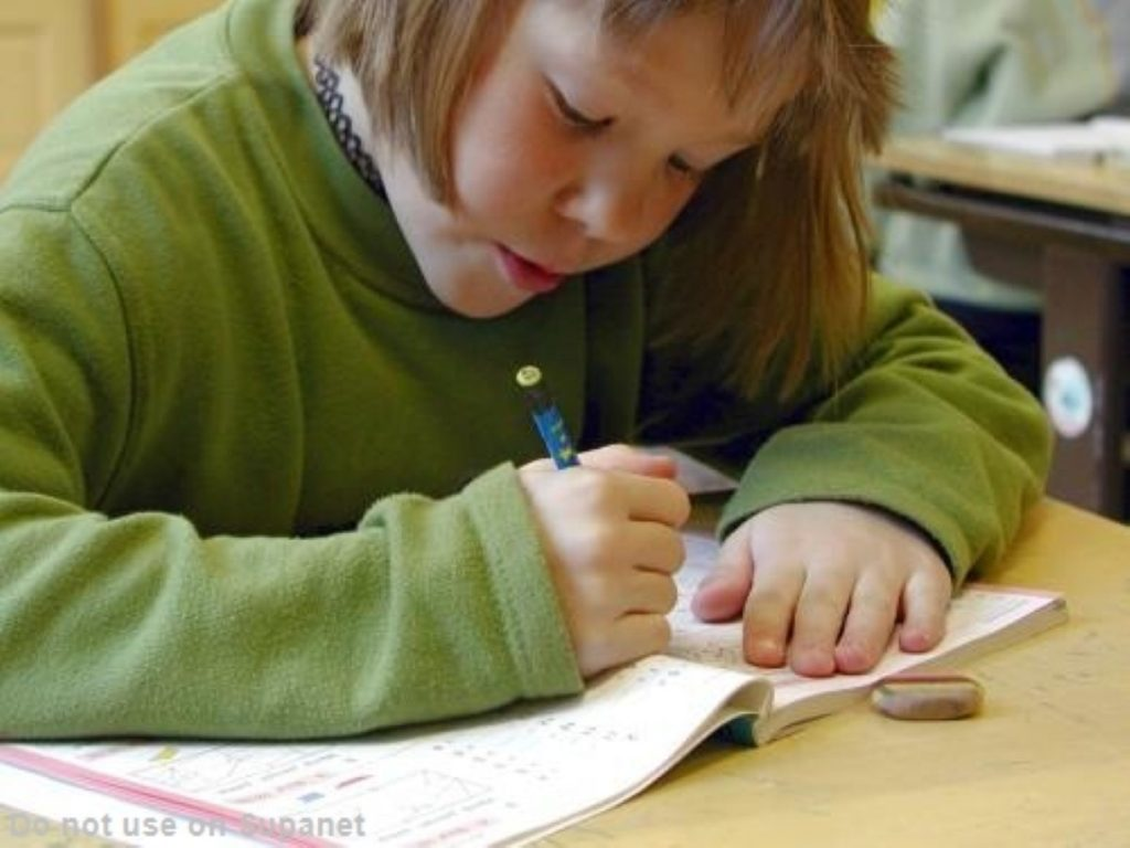 Govt rejects claim literacy no better than in 1950s