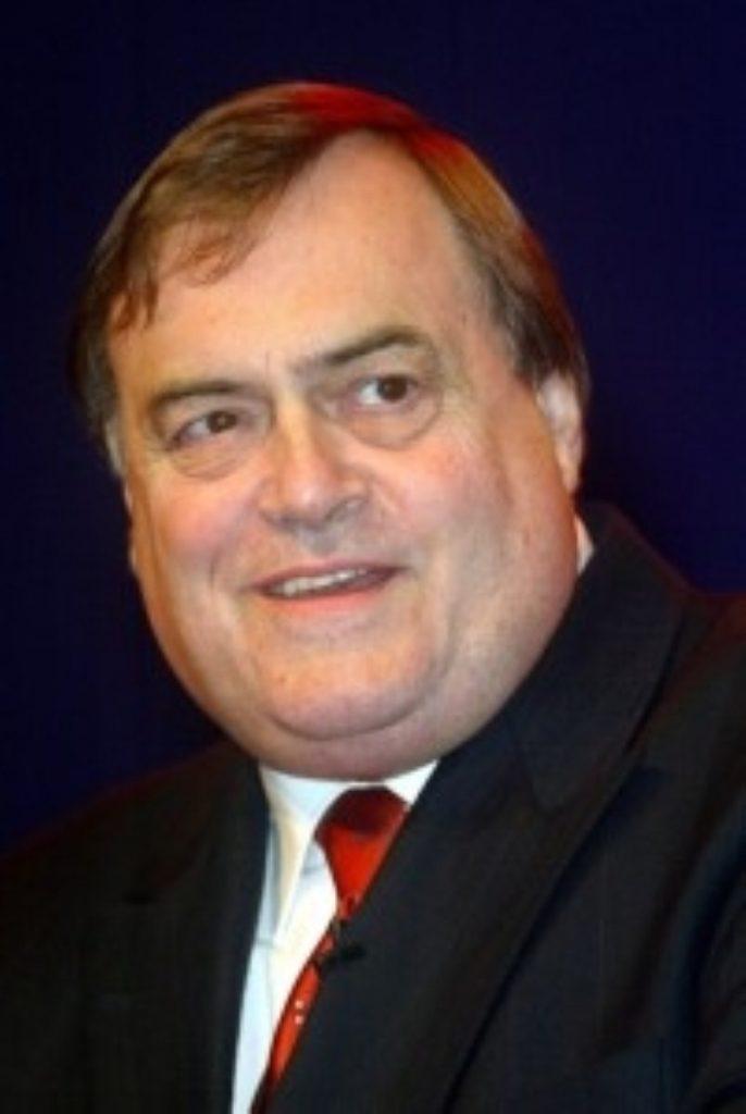 John Prescott opens new Labour policy forum