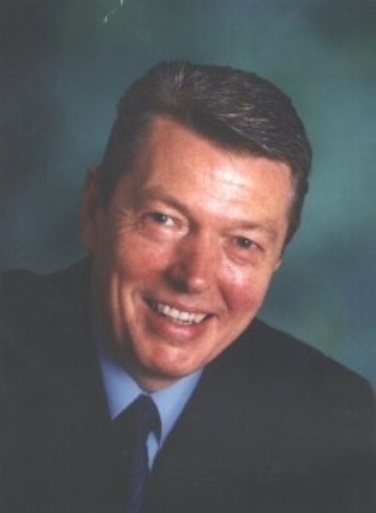 Alan Johnson argued against parental ballots in new trust school system