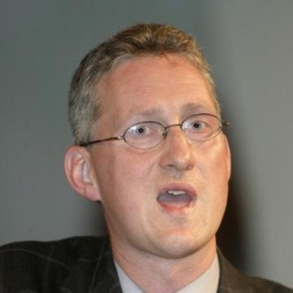 Lembit Opik has also tried stand up comedy since leaving parliament.