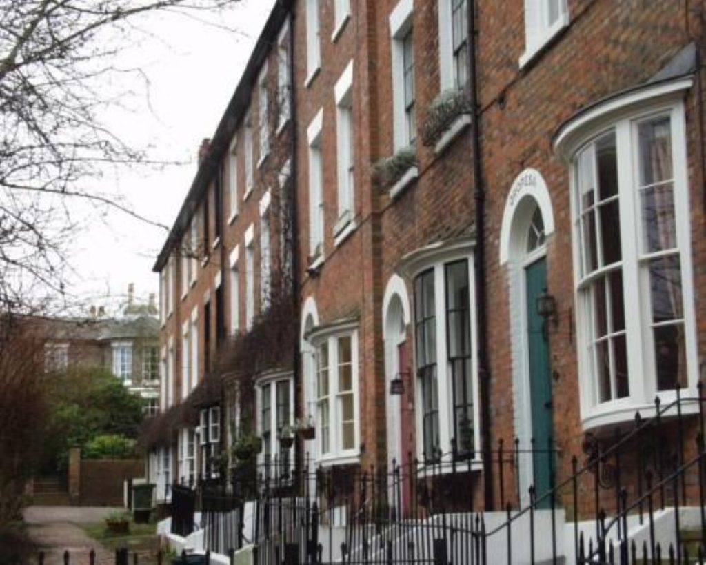 New measures announced on how to improve housing supply