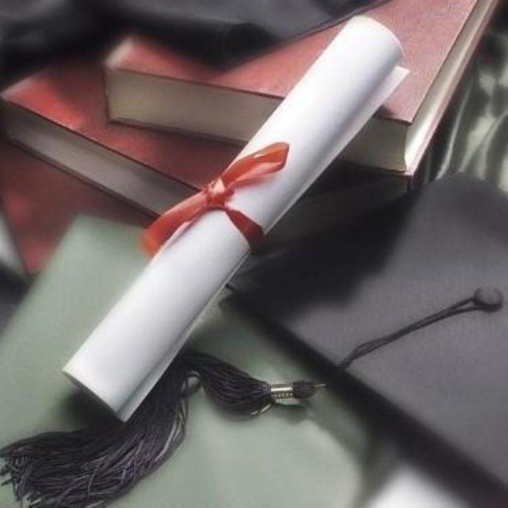 Student debts at record levels